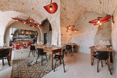 Paragon 700 Boutique Hotel & Spa Opens in Puglia, Italy -